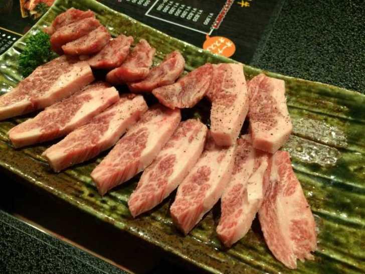 長屋門くわはらの焼き肉が悶絶するくらい美味しい!熟成肉やばい【長野県飯田市】 (4)