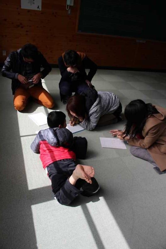 廃校謎解き脱出ゲームで地域おこし!約100名の参加者が愛知県新城市を訪れました!!!! (26)