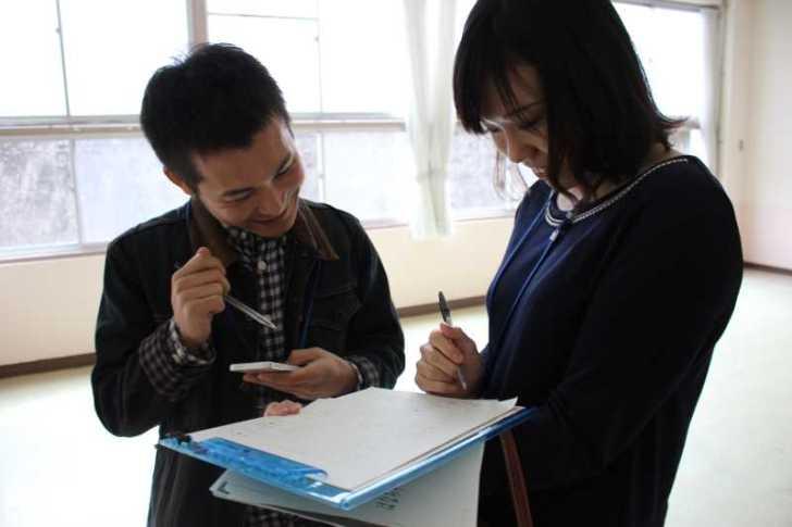 廃校謎解き脱出ゲームで地域おこし!約100名の参加者が愛知県新城市を訪れました!!!! (20)