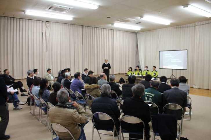 愛知県新城市の地域おこし協力隊活動報告会に参加いただきありがとうございました! (1)