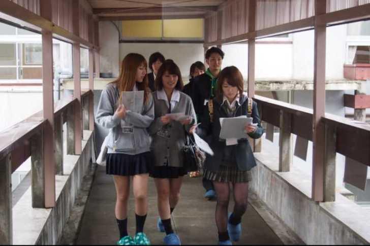 廃校謎解き脱出ゲームで地域おこし!約100名の参加者が愛知県新城市を訪れました!!!! (24)