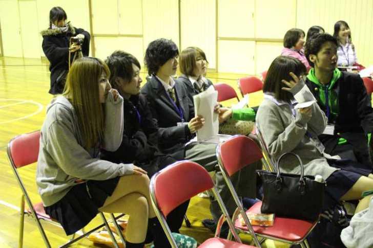 廃校謎解き脱出ゲームで地域おこし!約100名の参加者が愛知県新城市を訪れました!!!! (31)