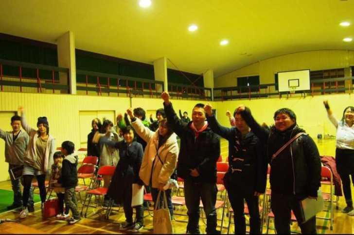 廃校謎解き脱出ゲームで地域おこし!約100名の参加者が愛知県新城市を訪れました!!!! (2)