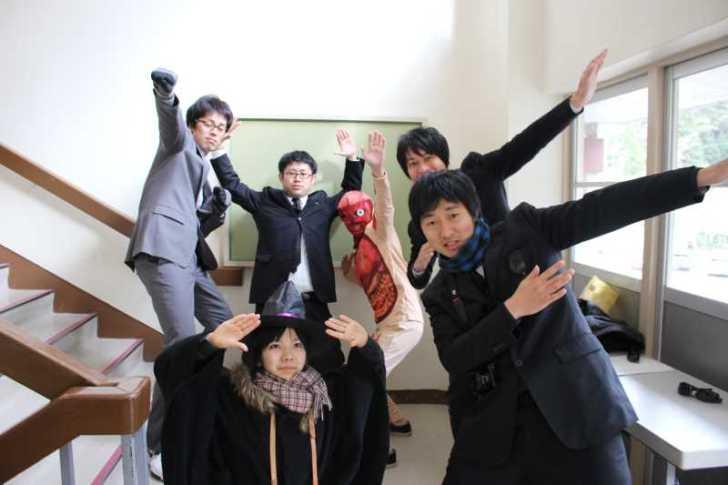 廃校謎解き脱出ゲームで地域おこし!約100名の参加者が愛知県新城市を訪れました!!!! (18)