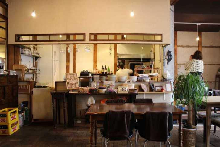 長野市のカフェ「粉門屋仔猫」のパンが絶品すぎて・・・こんな美味しいパンを食べられるなんて幸せ (4)