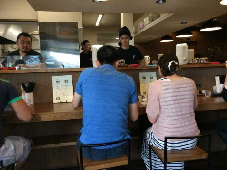 なげやり(Nageyari)のラーメンが麺彩房の味そっくりで美味しすぎる!【岐阜県各務原市】 (5)