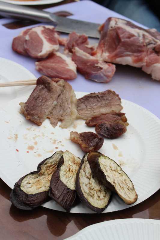 イノシシ肉の味は?脂に嫌みがなくておいしい!これが10名以上の回答 (4)