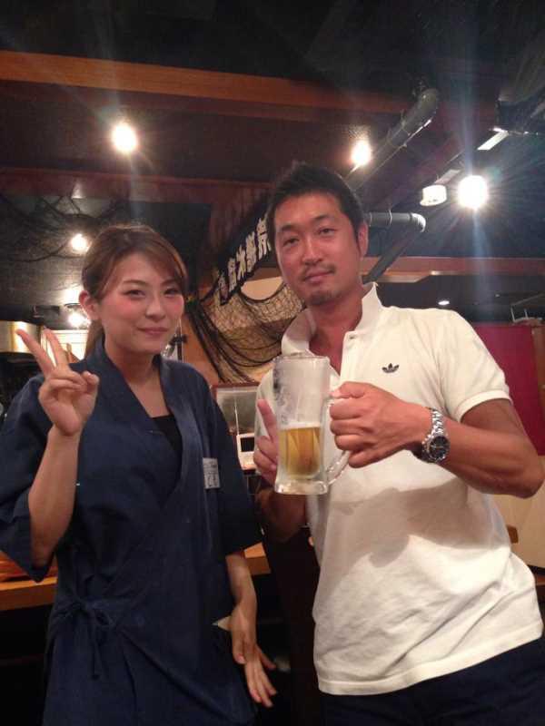 居酒屋やレストランのかわいい店員さんたち[美人女子シリーズ] (4)