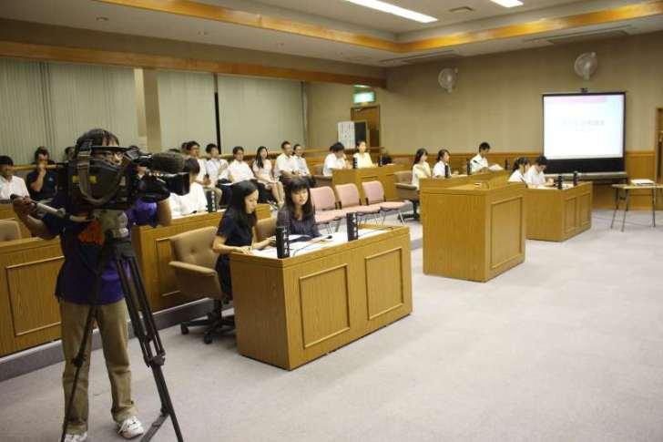 若者議会の委員20名が作った6つの政策を紹介【愛知県新城市】 (9)