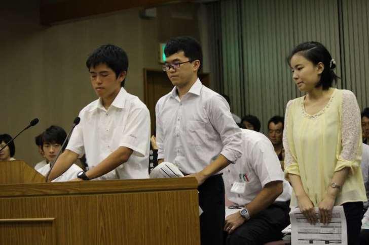 若者議会の委員20名が作った6つの政策を紹介【愛知県新城市】 (8)
