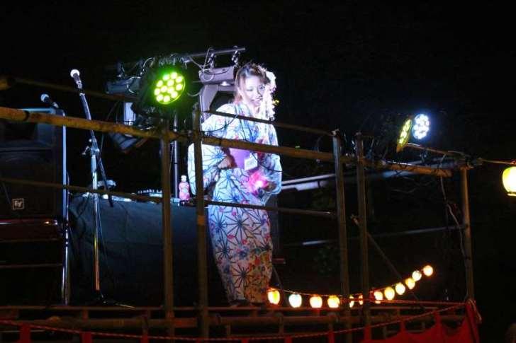 新城市の盆ダンスが盆踊り革命だった!面白いので日本全国に普及すべし!! (7)
