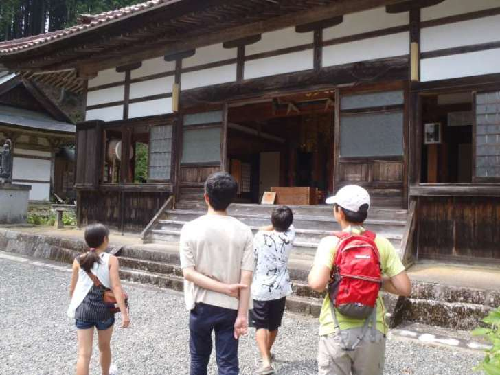愛知県新城市を謎解きの街にしたいと思ふ (6)