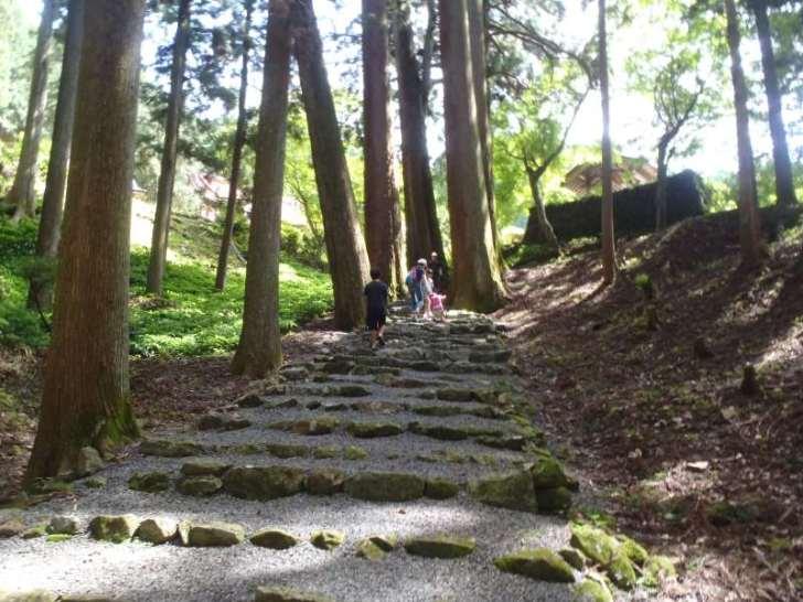 愛知県新城市を謎解きの街にしたいと思ふ (1)
