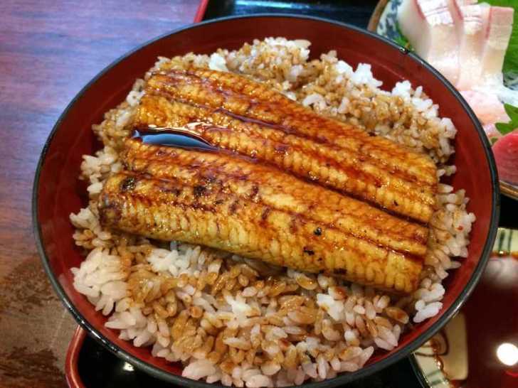 【豊橋市二川】かわらばんのランチ「さしみ盛合せ定食」がおすすめ! (4)