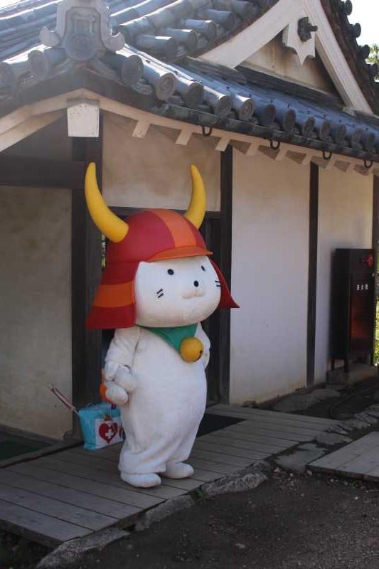 彦根城は行くべきだけど、隣の玄宮園が超おすすめ! (4)