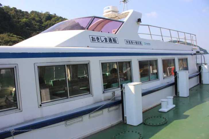滋賀の絶対行くべきおすすめ観光スポットは「沖島」で決まり! (2)