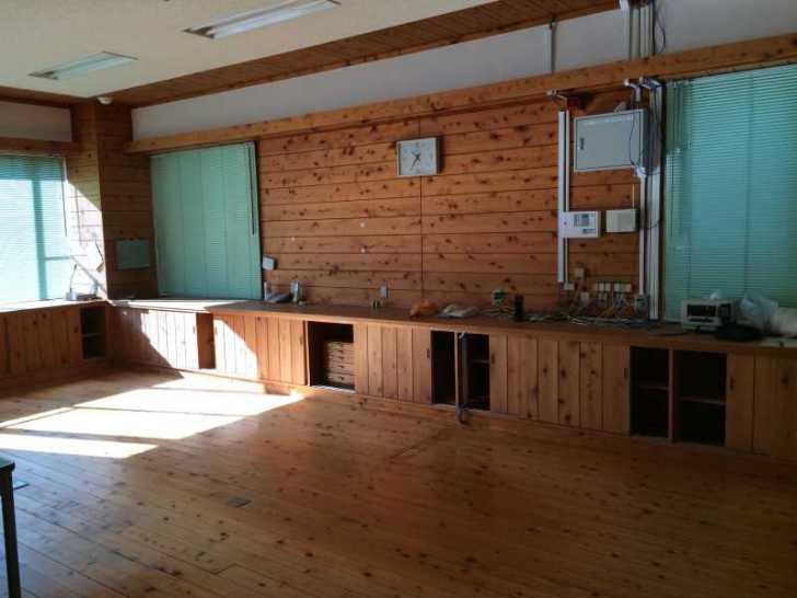 廃校オフィス「つげのヴィレッジ」募集開始!田舎で働きたい起業家かもん! (1)