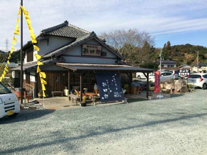 浜松市北区のおいしい豆腐料理・湯葉料理の店「勘四朗」がおすすめ! (10)
