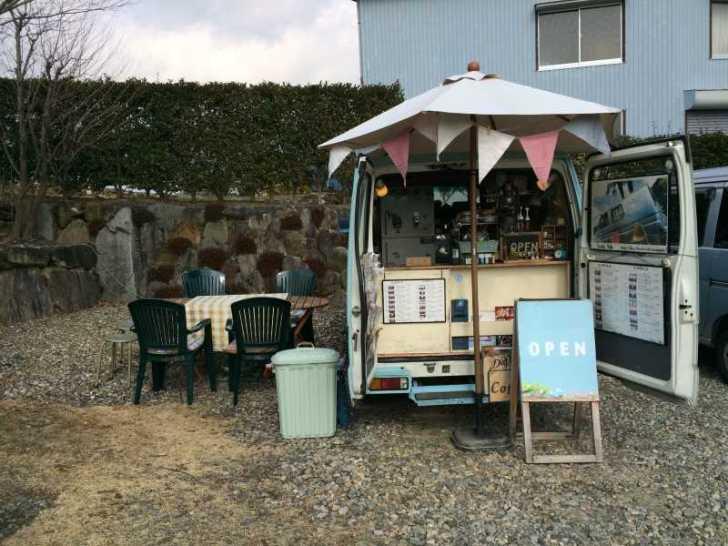 美容院LUS「Hikari no Mori」開催のヒカリマルシェ(フリマ)がアットホームでいい感じ!【愛知県新城市】 (8)