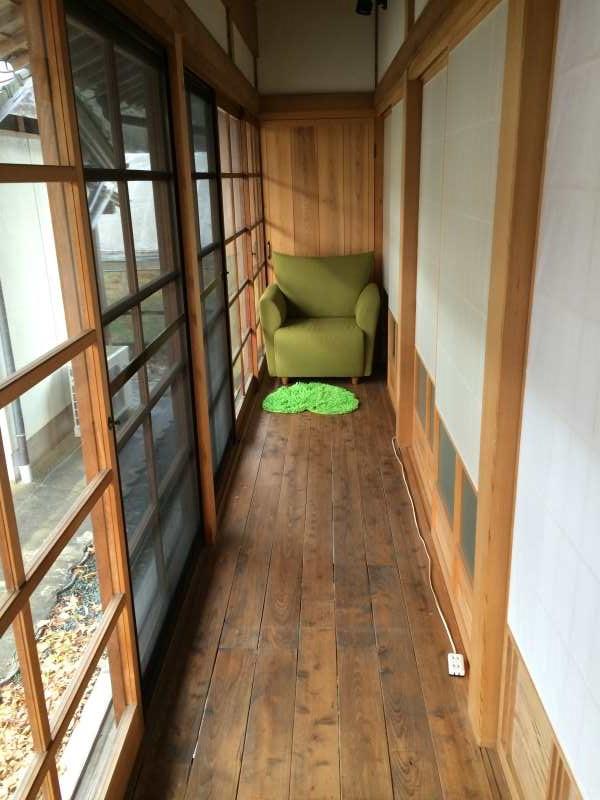 高知県土佐町に宿泊するなら「地蔵庵」がおすすめ!古民家宿の雰囲気とオーナーご夫婦が素敵過ぎる! (8)
