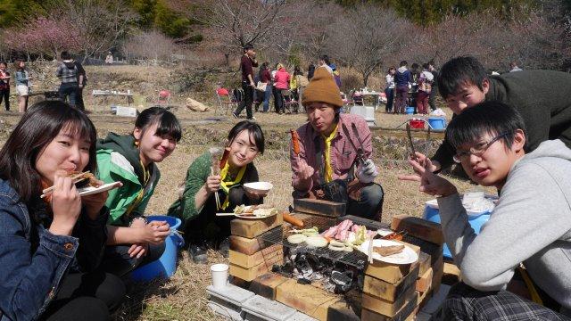 【どやばい村プロジェクト報告2】イベント2日目は、やばい解体BBQ・どやばい村会議 (2)