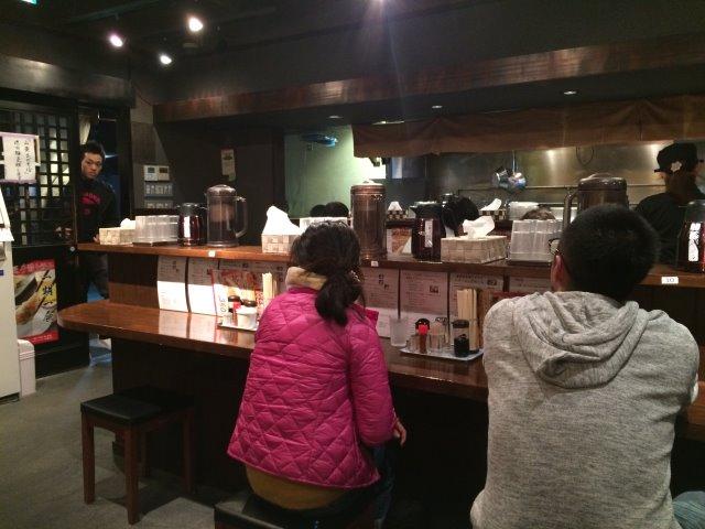 静岡三島のラーメン屋「藤堂」の塩ラーメンがおいしい!塩でレベル高い店は貴重!! (6)
