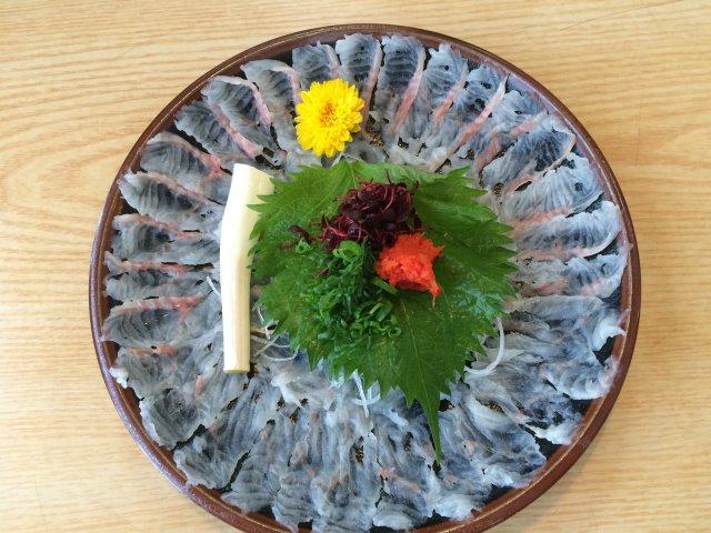 浜松のうな慎でうなぎの刺身を食べてみた!血に毒があるのに生でどうやって食べるのか? (8)