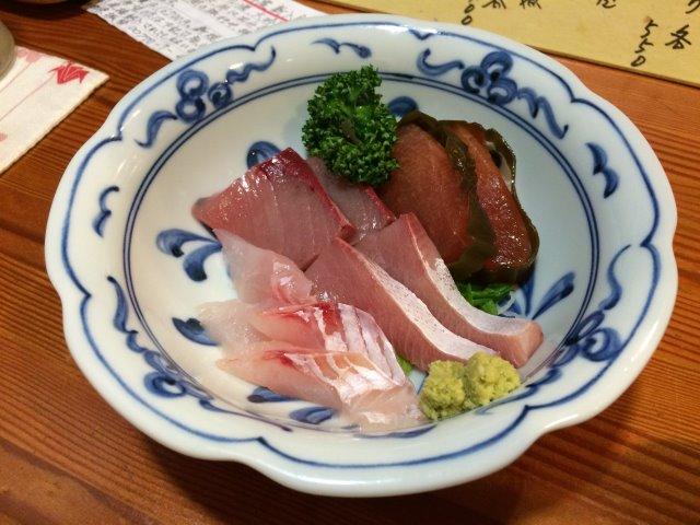"""富山駅近くで地場料理と日本酒を味わいたいなら""""真酒亭""""がおすすめ! (7)"""