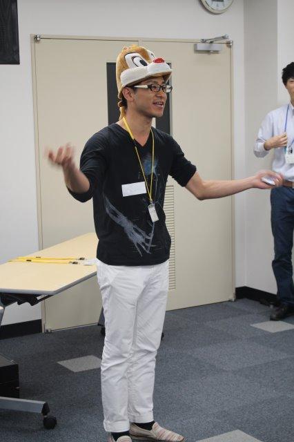 【愛知県新城市】第二期若者議会の顔合わせが行われました!今年度のメンバーは? (1)