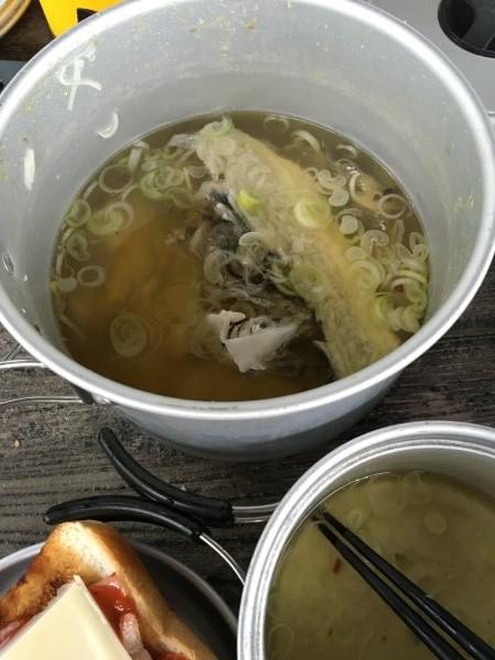 今年も福井で魚突き!キジハタとスズキとカサゴ他いろいろ獲ったど~!!! (9)