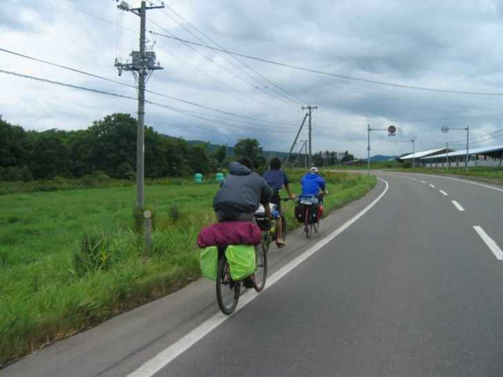 大学生の夏休みに自転車で日本一周する方法【費用・持ち物・ルート・日数など】 (6)