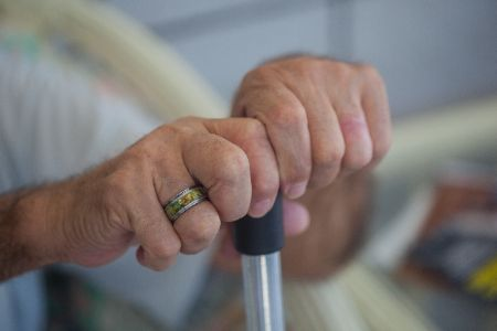 高齢者の骨折後のリハビリについて