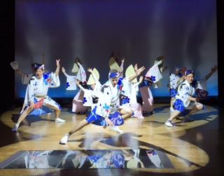 徳島をご案内③徳島ラーメンと阿波踊り会館