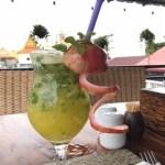 7月16日  Felix Hotel Cafe&Bar
