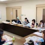 徳島新聞社のNIB講座 新聞活用術