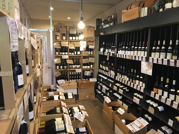 ヒサモトワイン