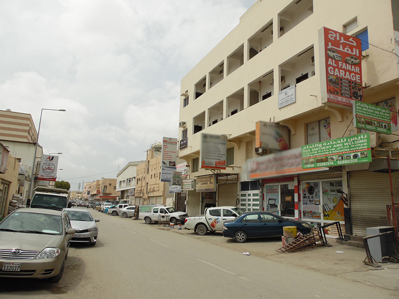 Shops For Rent In Salmabad Industrial Area