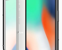 Appleが「iPhone X」「iPhone 8/8 Plus」「Apple Watch 3」を発表。