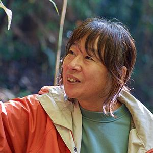 坂田 昌子(さかた まさこ)