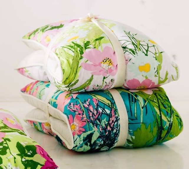 Tonic Warmtekusssen scented heat pillow bij tAK