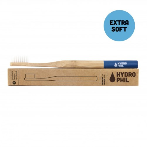 bamboe tandenborstel soft van hydrophil bij tAK