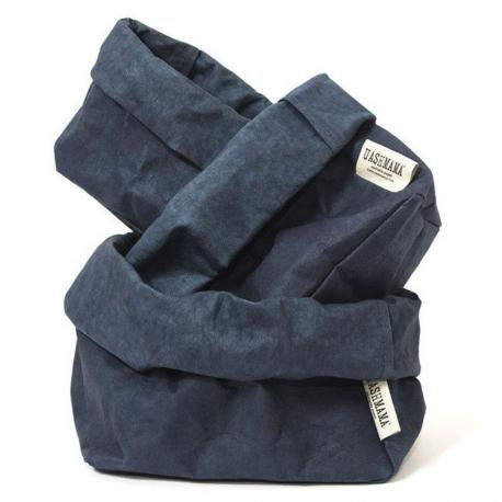 Uashmama Paper Bag Blue