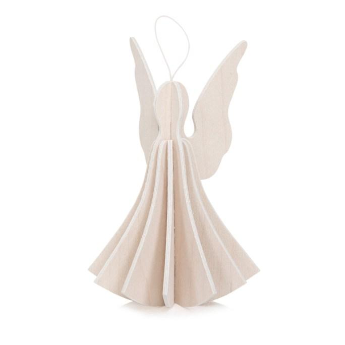 Lovi Angel white 9.5cm