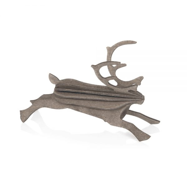 Lovi Reindeer bij tAK chrismas