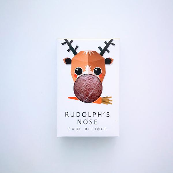 Mini Rudolph Konjac Spons bij tAK