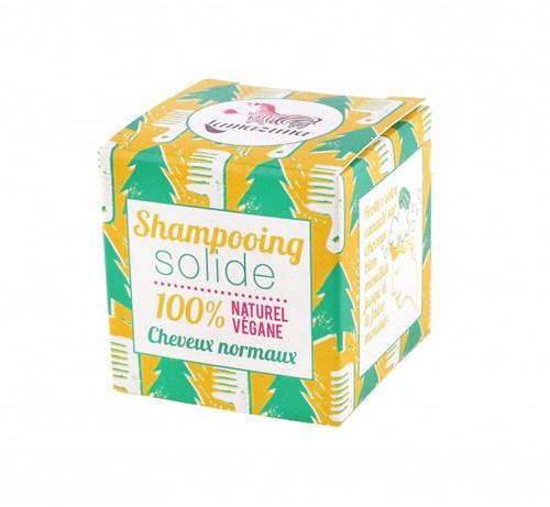 Lamazuna vaste shampoo bar normaal haar
