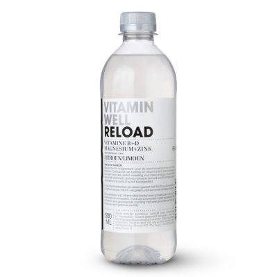 Vitamin Well Reload 500ml bij tAK