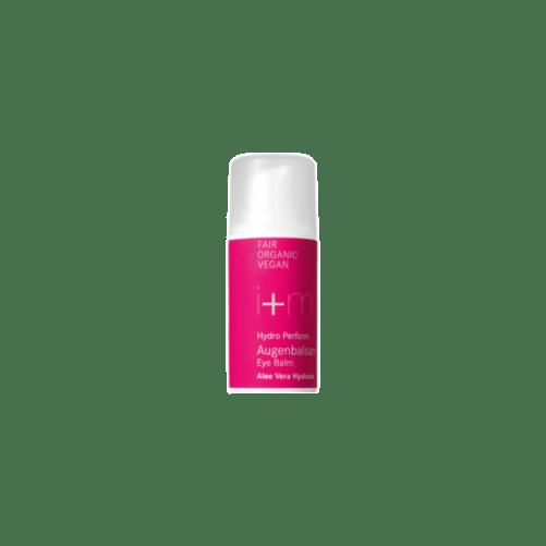 Hydro Perform Eye balm i+m naturkosmetik vegan