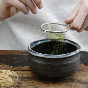 matcha theezeef - Paper & Tea - Strainer