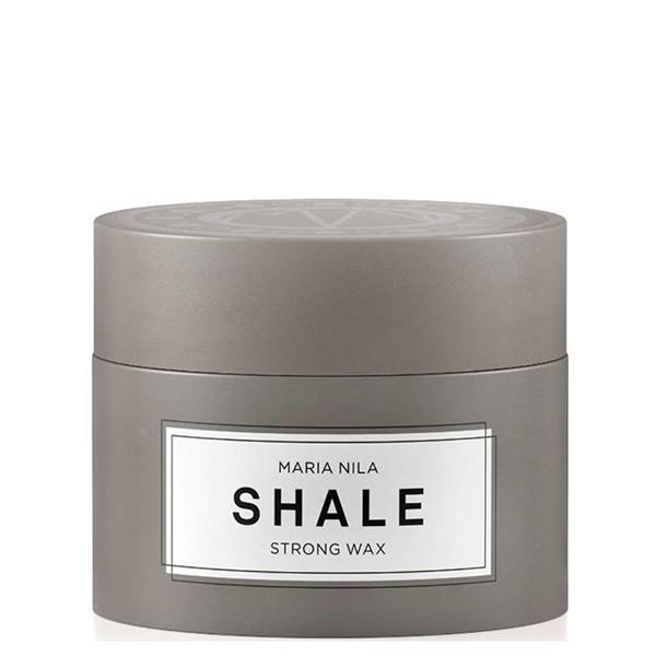Minerals Shale Strong Wax Maria Nila vegan haarwax 50ml